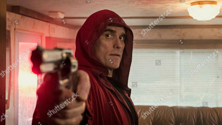 Editorial photo of 'The House That Jack Built' Film - 2018