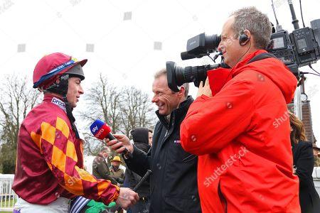 Editorial image of Horse Racing - 15 Jan 2019
