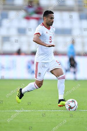 Omid Ebrahimi (IRN)