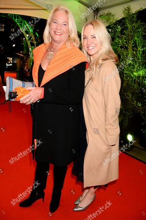 Editorial picture of Cirque du Soleil's 'Totem' 10th anniversary premiere, London, UK - 16 Jan 2019