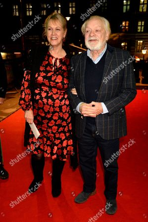 Editorial image of Cirque du Soleil's 'Totem' 10th anniversary premiere, London, UK - 16 Jan 2019