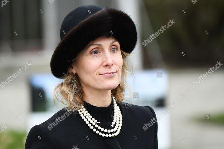Princess Sibilla of Luxembourg