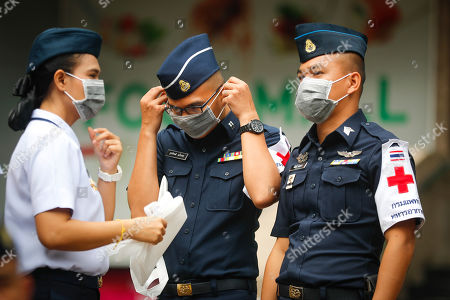 Air pollution reaches dangerous levels, Bangkok