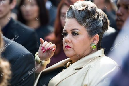 Lidia Porto as Amara De Escalones