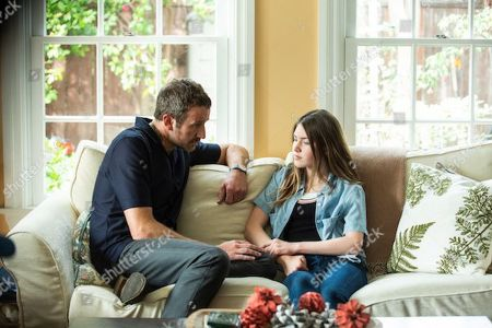 Chris O'Dowd as Miles Daly as Carolyn Dodd as Emma Daly