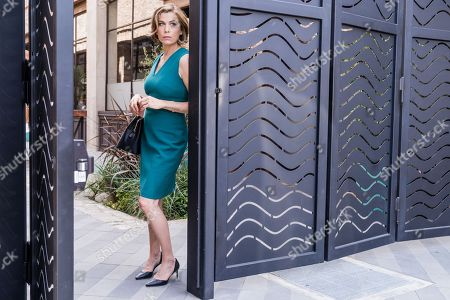 Stock Picture of Sonya Walger as Lila