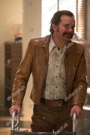 Sean Bridgers as Louis Darnell