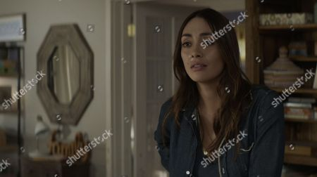 Stock Picture of Carolina Guerra as Lucy