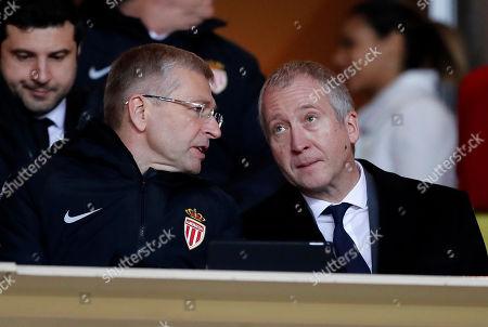 Editorial picture of AS Monaco vs OGC Nice - 16 Jan 2019
