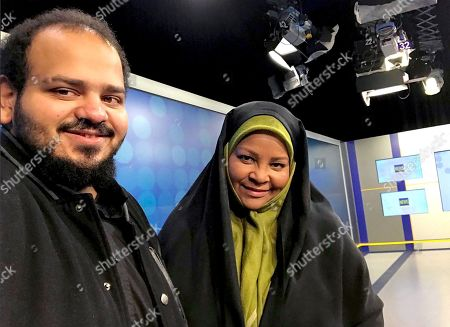 Arrest of US Journalist Marzieh Hashemi, Tehran