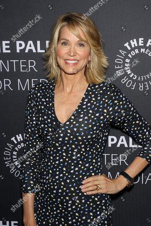 Paula Zahn (Moderator)