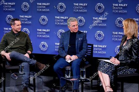 Callahan Walsh, John Walsh, Paula Zahn (Moderator)