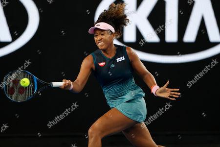 Australian Open, Day 4