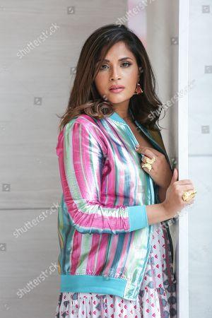 Exclusive - Richa Chadda