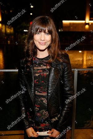 Editorial picture of 'Linda Vista' play opening night, Los Angeles, USA - 16 Jan 2019