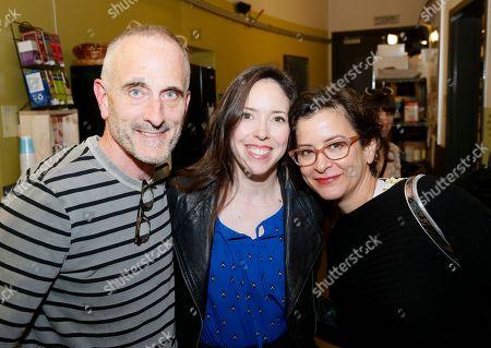 Editorial photo of 'Linda Vista' play opening night, Los Angeles, USA - 16 Jan 2019