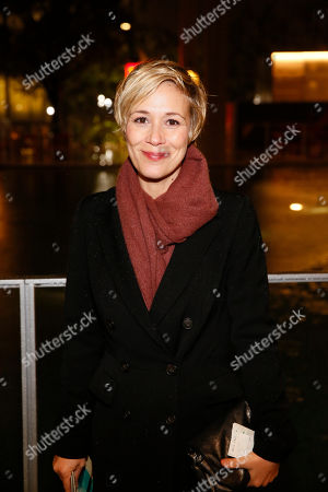 Stock Image of Liza Weil