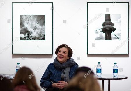 Editorial image of Graciela Iturbide's Mexico exhibit at the Museum of Fine Arts Boston, USA - 17 Jan 2019