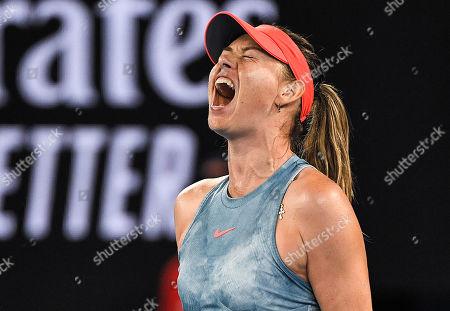 Australian Open, Day 5