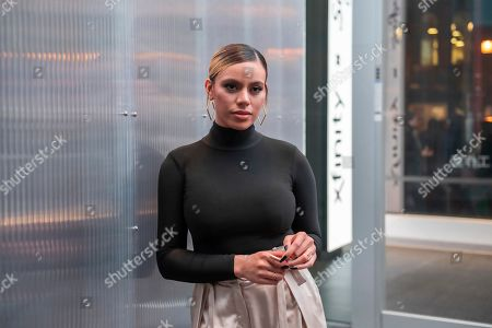 """Multi-platinum selling artist Dinah Jane at Xfinity's """"Future of Awesome Tour"""". The tour is designed to connect emerging local artists, fans and the music they love in collaboration with Sofar Sounds and, in Washington"""
