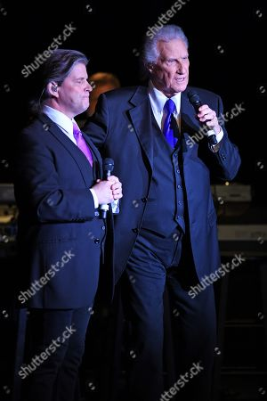 The Righteous Brothers - Bucky Heard, Bill Medley