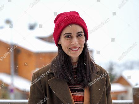 Stock Image of Melisa Sozen