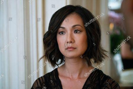 Jae Suh Park as Marianne