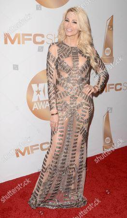 Editorial image of XBIZ Awards, Los Angeles, USA - 17 Jan 2019