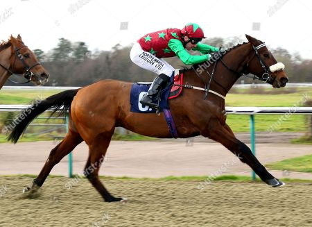 Horse Racing - 18 Jan 2019