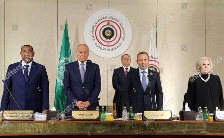 Arab Economic Summit, Beirut