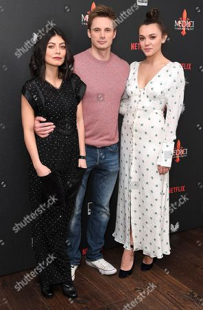 'Medici The Magnificent' Netflix TV show special screening, London