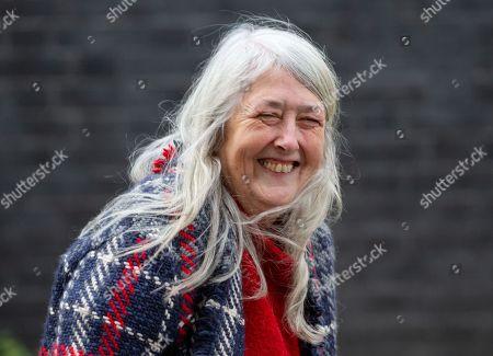 Editorial photo of People at Downing Street, London, UK - 18 Jan 2019