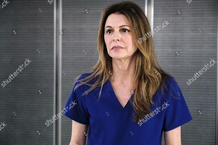 Jane Leeves as Dr. Kitt Voss