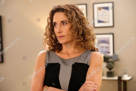Stock Picture of Melina Kanakaredes as Lane Hunter