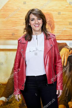 Editorial image of 'El Embarcadero' film premiere, Madrid, Spain - 17 Jan 2019