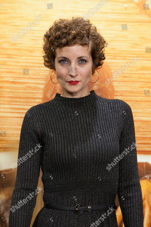 Stock Photo of Irene Anula