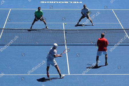 Editorial photo of Tennis Australian Open 2019, Melbourne, Australia - 19 Jan 2019