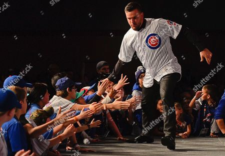 Chicago Cubs Convention