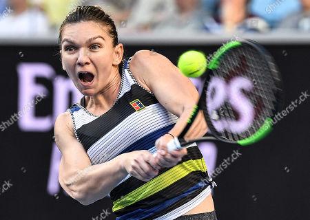 Australian Open, Day 6