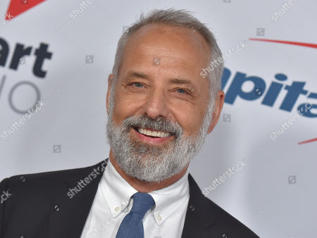Stock Photo of Marc Smerling