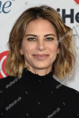 Jillian Michaels attends the 2019 iHeartRadio Podcast Awards at the iHeartRadio Theater on Friday, Jan.18, 2019, in Burbank, Calif