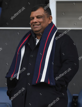 Stock Picture of Queens Park Rangers Board Member Tony Fernandes