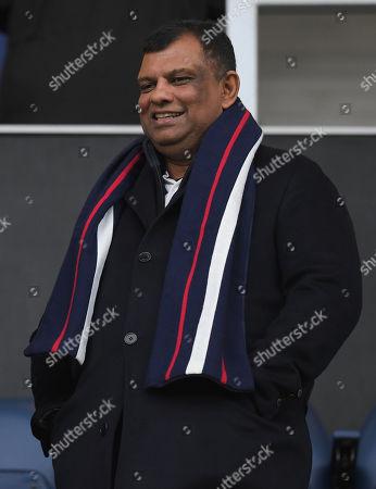 Stock Photo of Queens Park Rangers Board Member Tony Fernandes