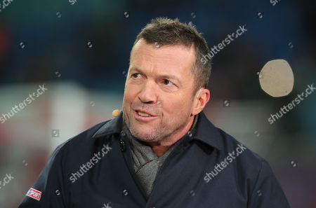 Lothar Matthaeus, Ex-Profi Sky Experte   