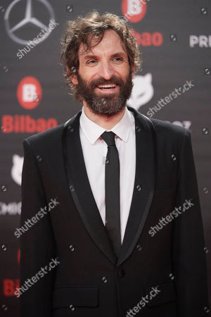 Editorial photo of Feroz Awards, Bilbao, Spain - 19 Jan 2019