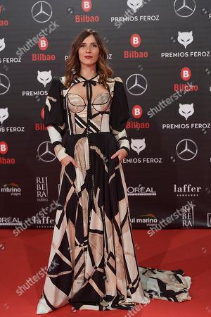 Editorial picture of Feroz Awards, Bilbao, Spain - 19 Jan 2019