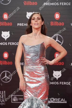 Barbara Santa-Cruz