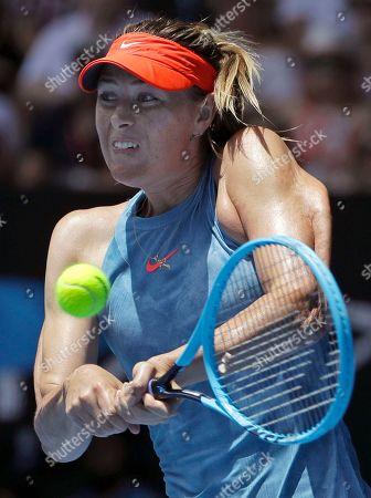 Australian Open, Day 7