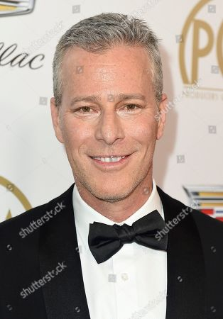 Editorial image of 30th Producers Guild Awards presented by Cadillac - Red Carpet, Beverly Hills, USA - 19 Jan 2019