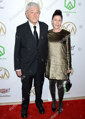 Richard Donner, Lauren Shuler Donner